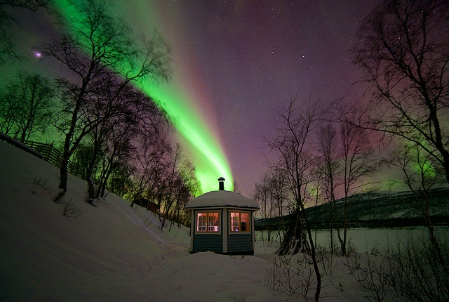 Take The Aurora Tours