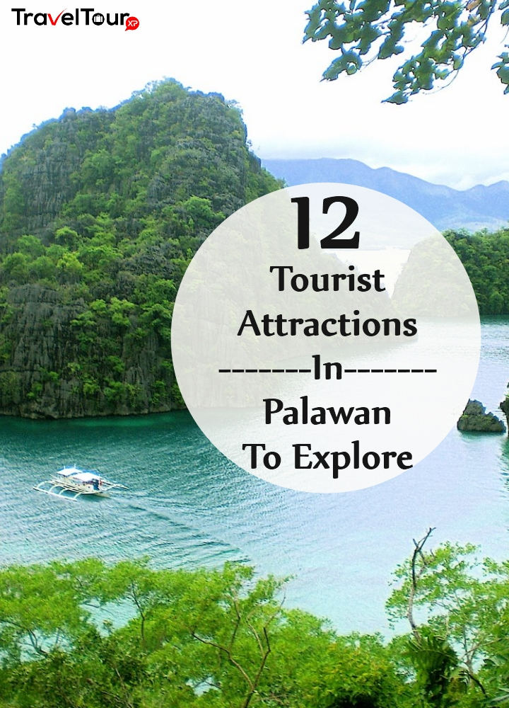 tourist-attractions-in-palawan-to-explore