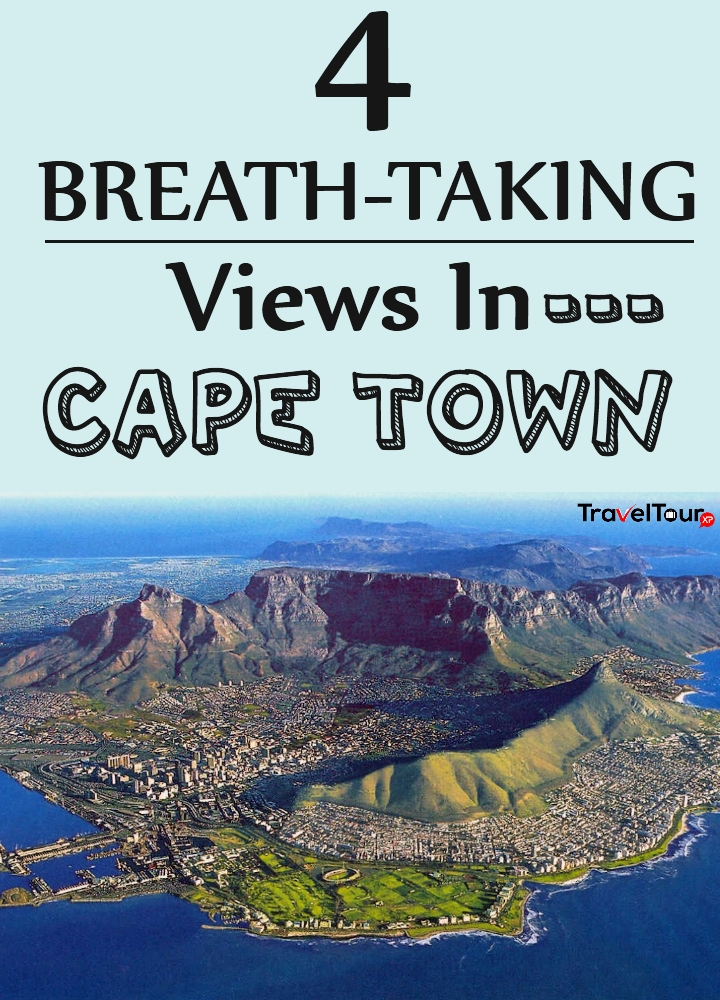 Views In Cape Town