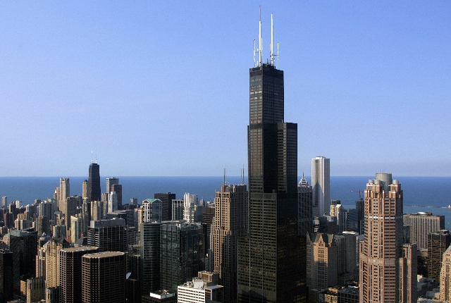 Willis Tower, Chicago, United States