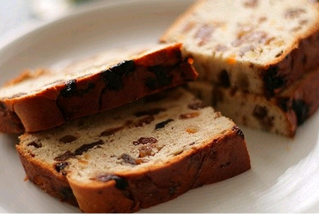 The Irish Brack