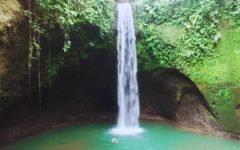7 Magical Waterfalls In Bali You Must See
