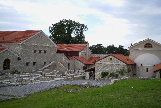 Archaeological Museum, Carnuntum