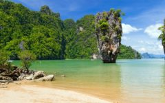 Attractions In Phuket