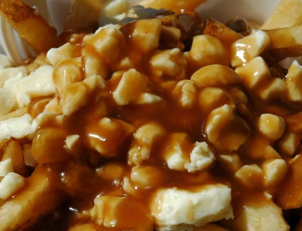 Famous Canadian Dishes
