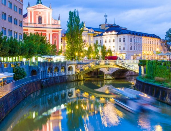 Fun Things To Do In Ljubljana
