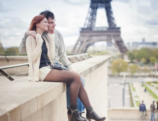 Honeymoon Destinations In Europe