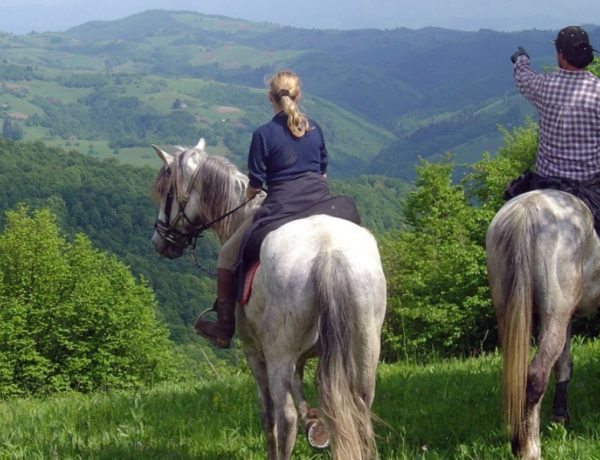 Honeymoon Destinations In Romania