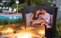 Honeymoon Resorts In Caribbean