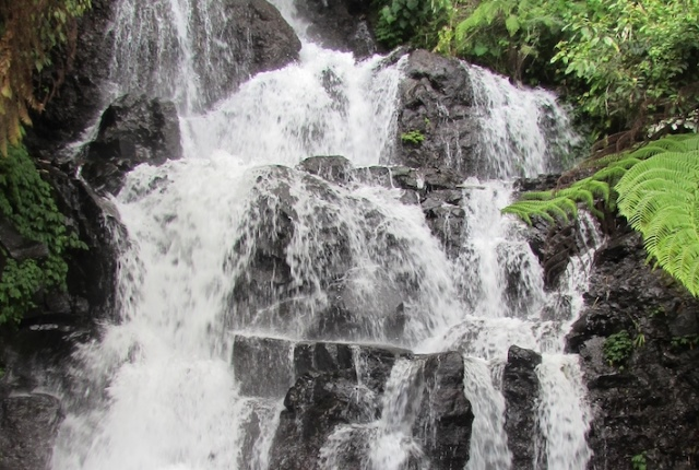 Jembong Waterfall