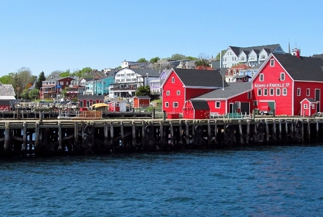 Lunenburg – The Old Town