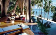 Luxurious Hotels In Thailand