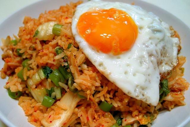 Indonesia Food Favorite