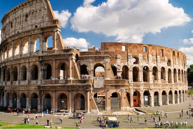 Must See Historical Places In Europe TraveltourXPcom - 8 must see attractions in rome