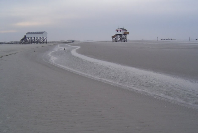 St Peter-Ording