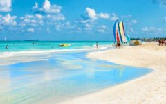 Stunning Beaches In Cuba To Explore