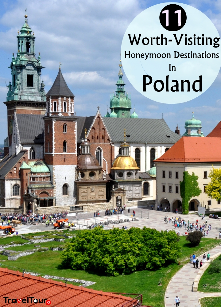 Worth-Visiting Honeymoon Destinations In Poland