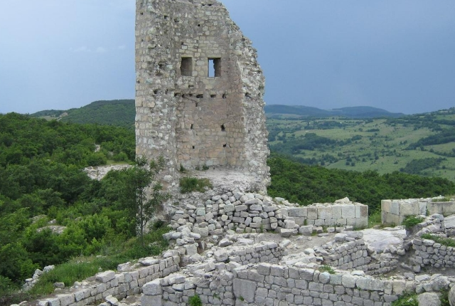 Ancient City Of Perperikon