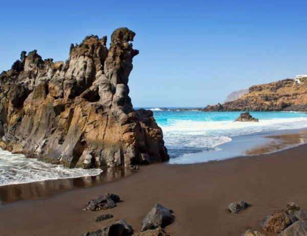 Beautiful Beaches In Tenerife