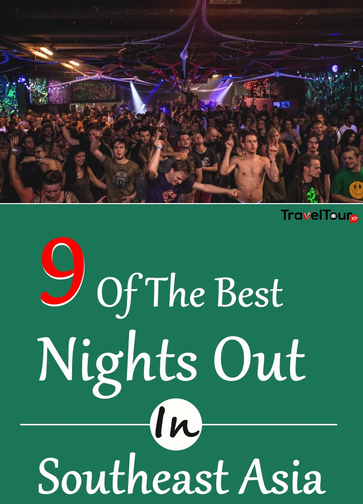 Best Nights Out In Southeast