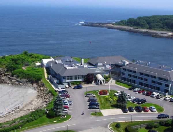 Fabulous Luxury Hotels In Maine