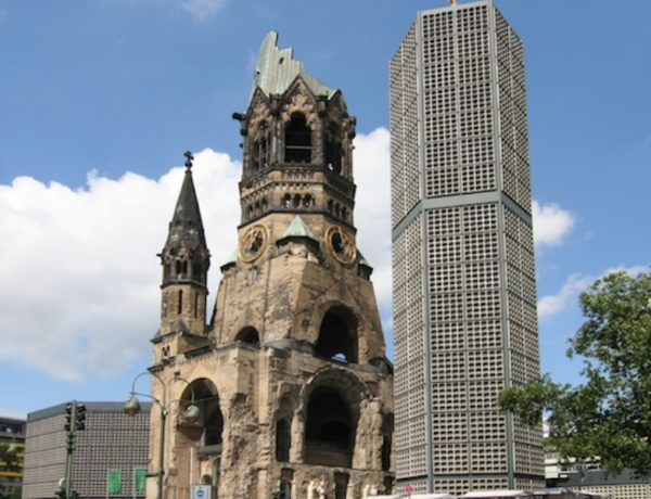 Historic Attractions Of Berlin