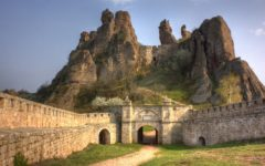 Historic Sites Of Bulgaria
