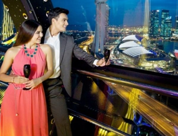 Honeymoon Destinations In Singapore
