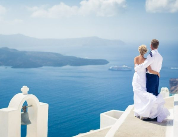 Honeymoon Destinations in Greece