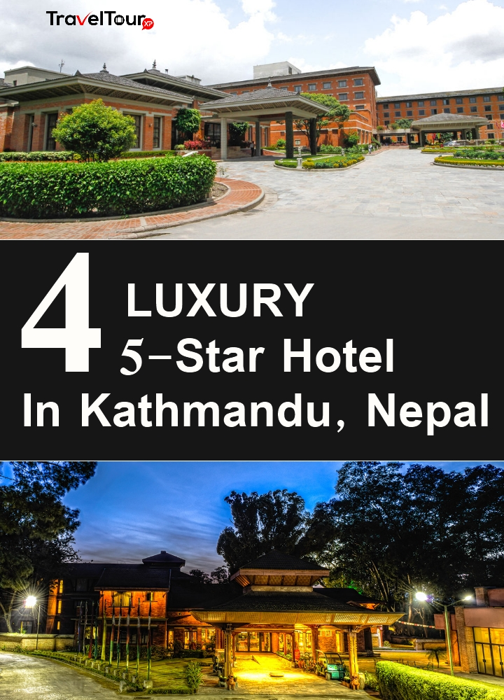 4 luxury 5 star hotel in kathmandu nepal for 5 star hotels in