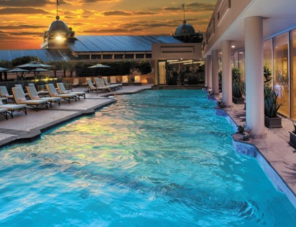 Luxury Hotels In Louisiana