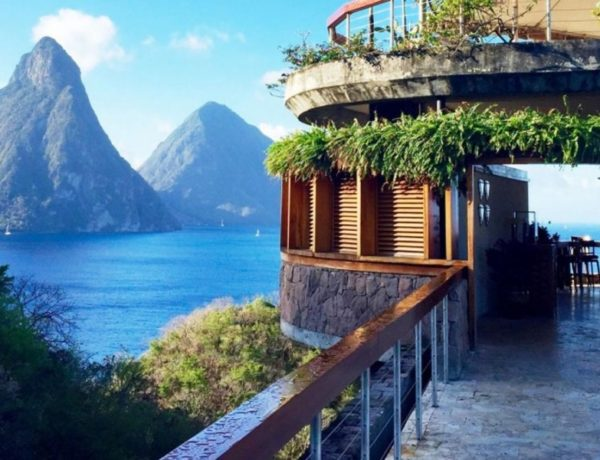 Luxury Hotels In The Caribbean