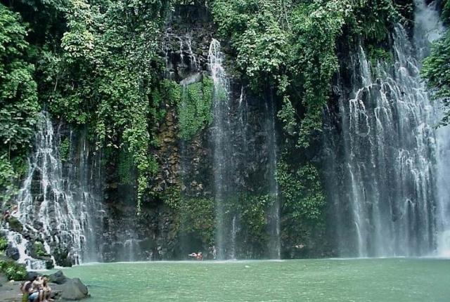 6 Amazing Tourist Attractions In Mindanao To Visit | TraveltourXP com