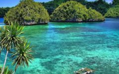 Tourist Attractions In Mindanao