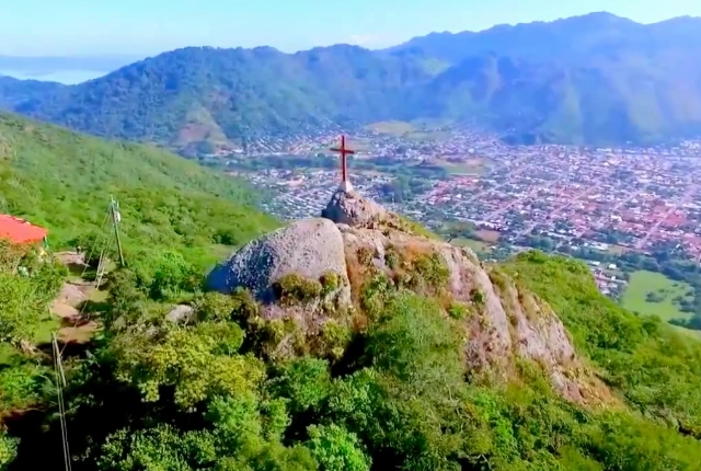 Walk Through The Mists Of Jinotega