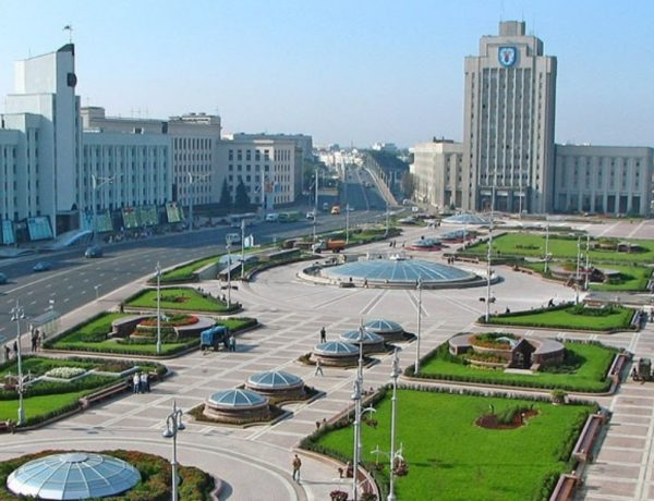 Attractions Of Belarus