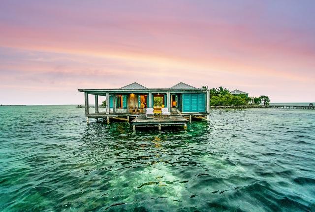 8 Best Five Star Resorts In Belize
