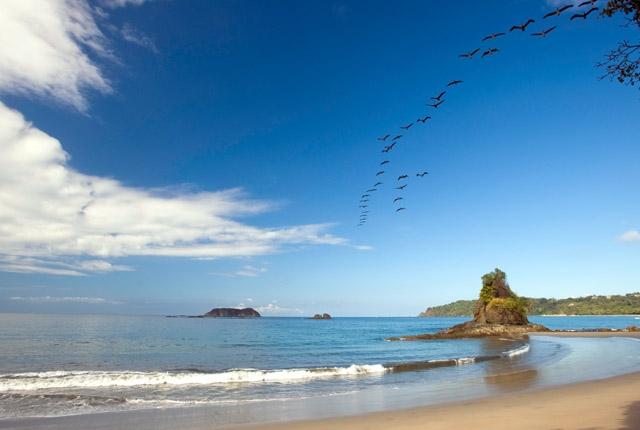 Espadilla Beach Costa Rica The Best Beaches In World