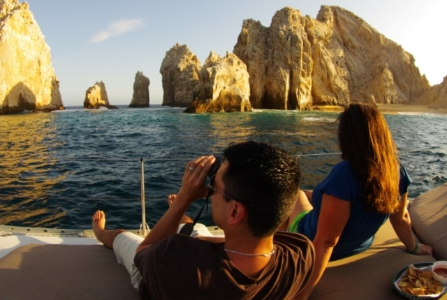 Go For A Sunset Cruise In Cabo San Lucas