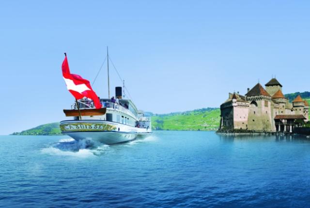 Top 6 Scenic Lake Cruises In Switzerland Traveltourxp Com