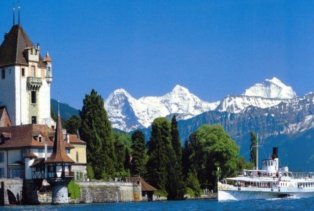 What to do in the Alps without skis 19