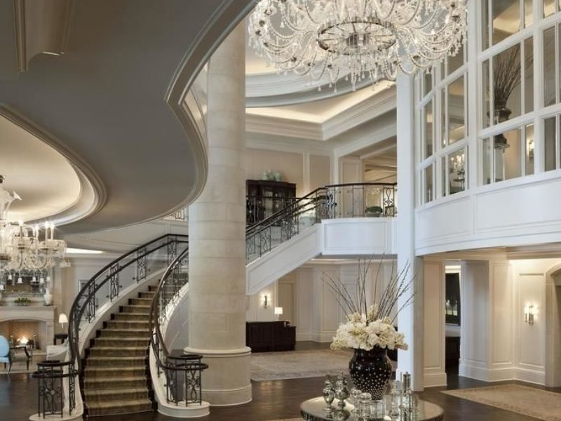 Luxury Hotels In Georgia
