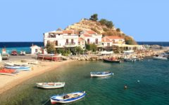 Places to Visit on Samos Island