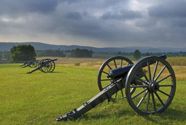 Antietam National Battlefield Park
