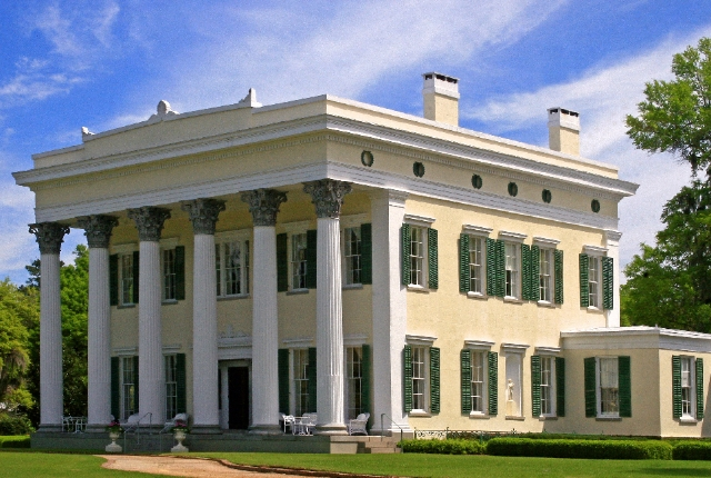 Revel In The Magnificence Of Millford Plantation