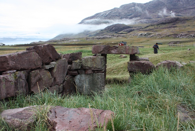 Watch Ruins Of Viking Age