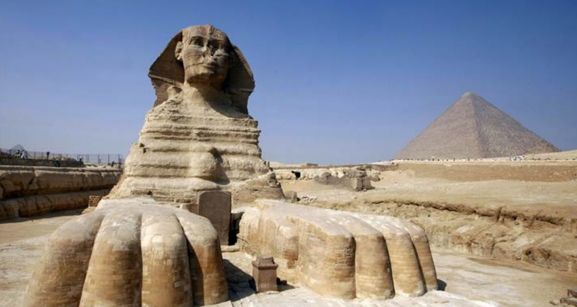 10 Most Popular Tourist Attractions In Egypt Traveltourxp Com