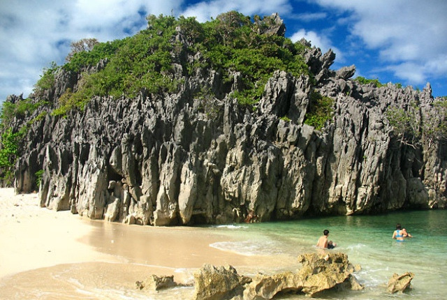 Caramoan National Park