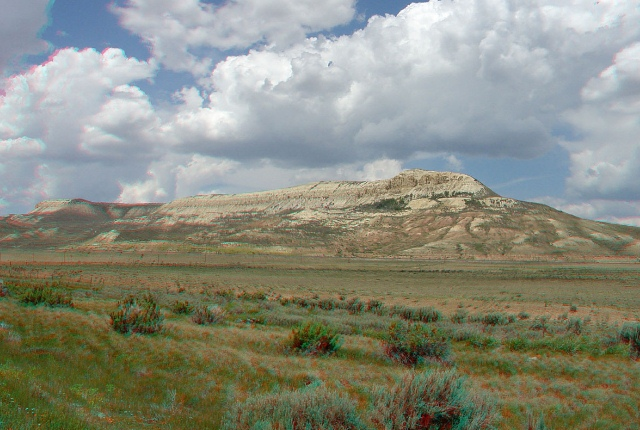 Explore The Fossil Butte National Monument, Kemmerer