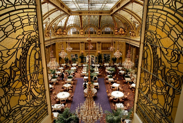 The Brown Palace Hotel & Spa